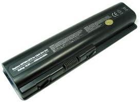 Batería para ordenador portátil HP Pavilion DV6 – 2187LA DV6 – 2188LA DV6 – 2189LA DV6 – 2190EP DV6 – 2190ES portátil Batería