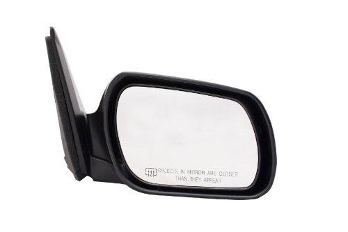 07 mazda 3 side mirror - 9