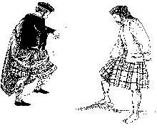 Great Kilt - Scottish Kilt Instructions