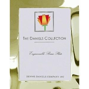 & engraveable 8x10 frame by Dennis Daniels® - 8x10 ()