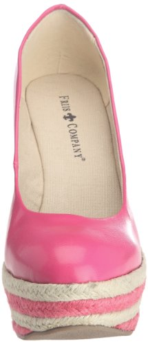 Rosa Friis col Company Rose Pink Cordelia Scarpe amp; Rosa Donna tacco U4qUwfCx1