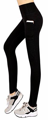 cd4ece0ae4c3c Jual Sugar Pocket Women's Workout Leggings Running Tights Yoga Pants ...