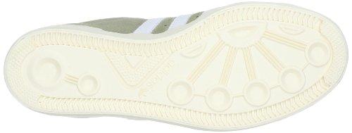 adidas Originals BASKET PROFI Q23333 Herren Sneaker Grau (STONE S09 / RUNNING WHITE FTW / ECRU)