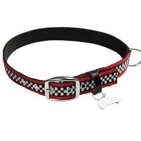 Genuine MINI Cooper Dog Collar – Medium, My Pet Supplies