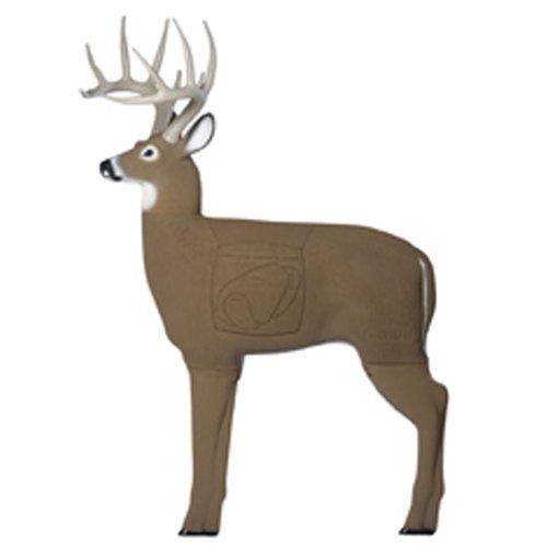 Field Logic Glendel Buck 3D Archery Target 71000 (Target Archery Deer 3d)