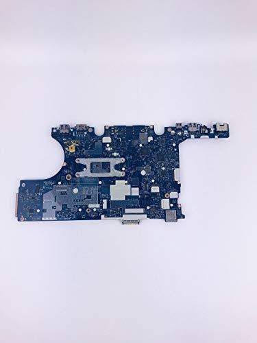 WK2DM Dell Latitude E7440 Laptop Motherboard w/ Intel i7-460
