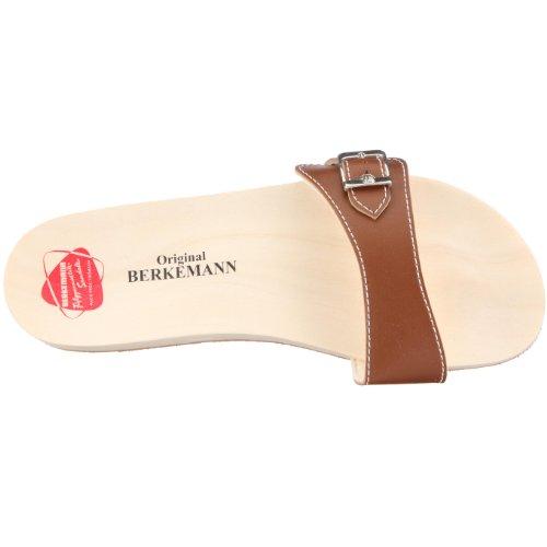 Scarpe 400 Original Brown miste Sandal Berkemann adulti per 00100 RWPZWqcv