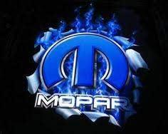 Mopar 5033141AB New Starter