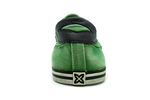 Munich JOC Low M art824069 Green Washed Size:US 11 UK10.5 EUR 45