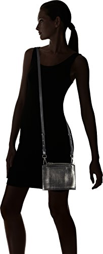 Bag Fortysix Silver O'Polo Women's Marc Anthrazit Shoulder xwPIP6p
