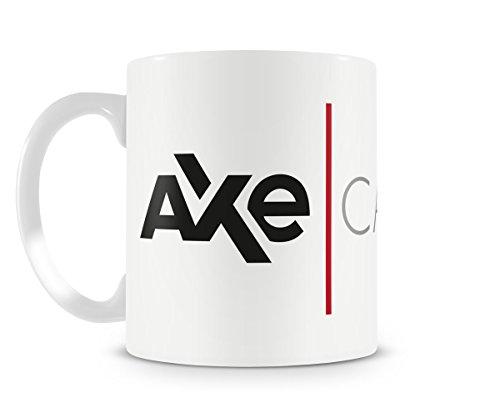 Capital Bond - Officially Licensed Billions - AXE Capital Coffee Mug
