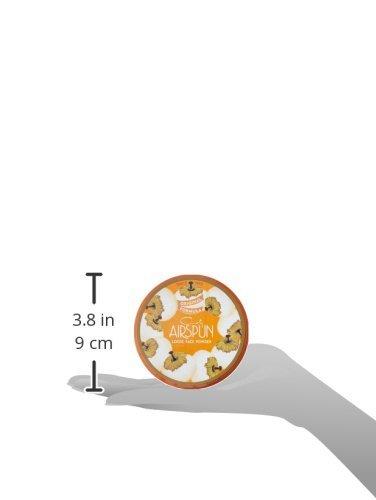 51Z4Jbu%2Bd2L Coty Airspun Face Powder 070-32 Honey Beige Light Peach Tone
