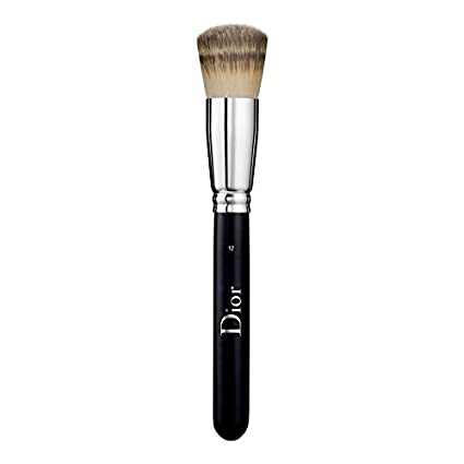 09861c1850 Amazon.com: DIOR BACKSTAGE FULL COVERAGE FLUID FOUNDATION BRUSH N ...