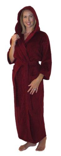 grand-blanc-womens-hooded-bathrobe-burgundy-extra-large