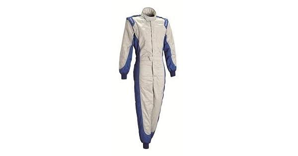 Amazon.com: Sparco 0011271X48GRAZ Profi X5 Competition Suit ...