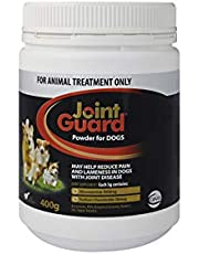 Joint Guard Dog Powder 400g - Dogs Joint Supplement for Joint Support and Health