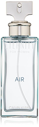 Calvin Klein Eternity For Women (Calvin Klein Eternity Air Eau De Parfum, 3.4 fl. oz.)