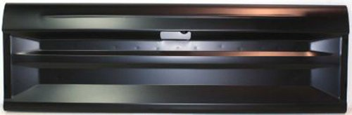 CPP Primed Steel Tailgate for Ford F-100, F-150, F-250, F-350, F-500 FO1900101
