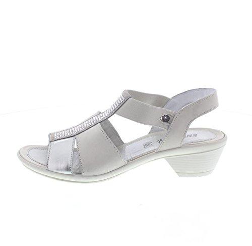 ENVAL SOFT - Sandalias de vestir para mujer grigio - 600