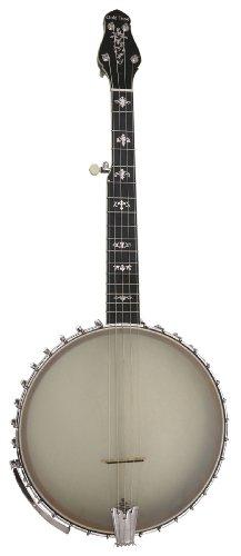 Gold Tone CEB-5 Cello Banjo (Five String, Vintage Mahogany)
