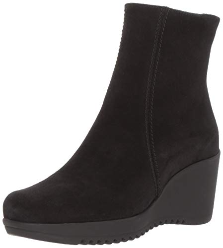 La Canadienne Women's Gavyn Ankle Boot, Black 9 M US for sale  Delivered anywhere in USA