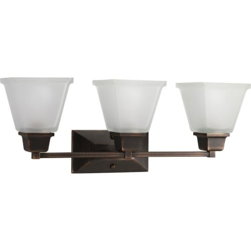 Progress Lighting P2743-74 Bath Vanity, 23