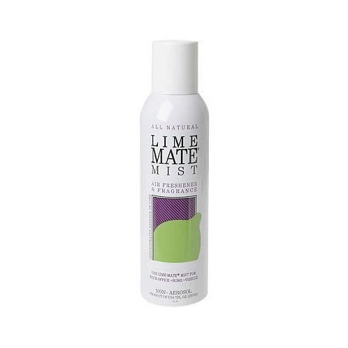 7 Ounce Lime-Mate Non-aerosol Mist (10-0420) Category: Non Aerosol Air Fresheners