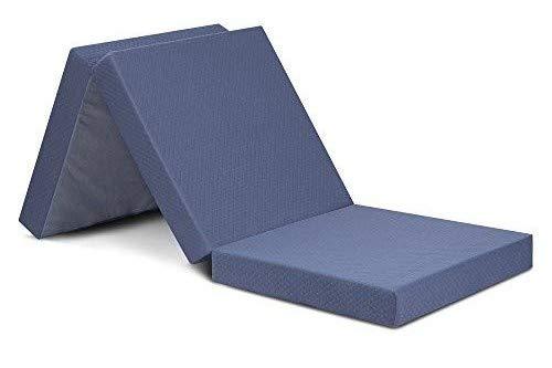 SLEEPLACE 4 Thick Tri-Folding Mattress - 04TM01S