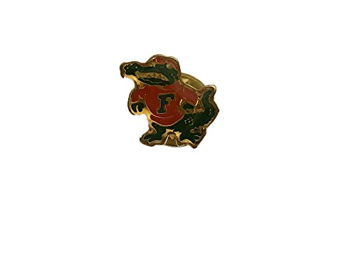 (Florida Gators Albert Lapel Pin / Hat Pin / Tie Tac)