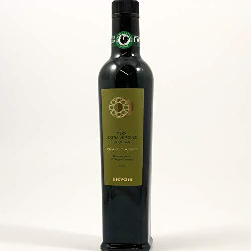 Dievole DOP Chianti Classico Italian Extra Virgin Olive Oil 2017