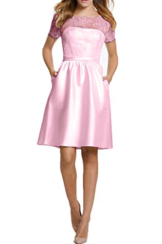 Donna ad a Ivydressing linea Rosa Vestito wIqW1aF