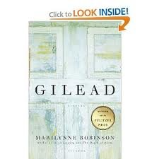 Gilead 1st (first) edition Text Only
