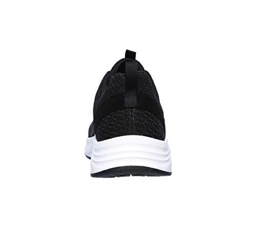Sneaker Skechers Uomo Black Marina Skyline zzt8nvrq