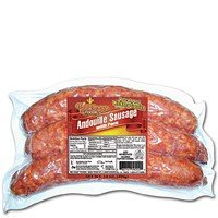 Big Easy Foods Smoked Andouille (5 ()