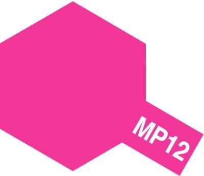 MP-12 蛍光ピンク