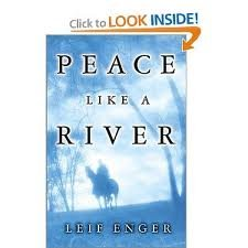 Download Peace Like a River 1st (first) edition Text Only pdf