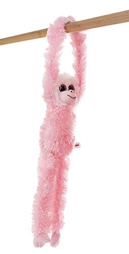 Aurora World - Hanging Monkey - Light Pink Gibbon