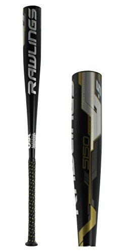 Rawlings 5150 Alloy 2-5/8