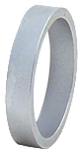 - C.R. LAURENCE DRA256BS CRL Brushed Stainless .256