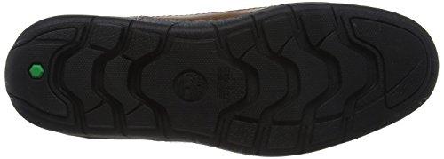 Marrone Timberland Harness Old Sensorflex Sneaker Infilare 919 Venetian Tan Uomo Sandspoint HHxqfwF