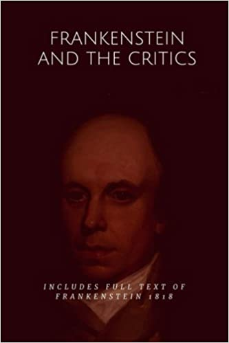 com frankenstein and the critics includes unabridged  com frankenstein and the critics includes unabridged frankenstein 1818 9781500361402 walter scott percy bysshe shelley the edinburgh magazine
