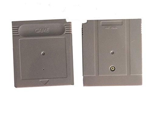 Empty Game Shell Cart Cartridge for Game Boy Original DGM-01 by Atomic Market