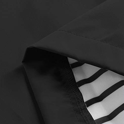 Ruji(ルジ) アウトドア レディース アクティブジャケット 登山ジャケット マウンテンパーカー レディース マウンテンパーカー 春秋 軽量 メンズ 登山服 防水 ウインドブレーカー 春秋用 通気 防寒 防風 撥水
