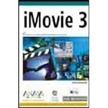 iMovie 3 Para Macintosh
