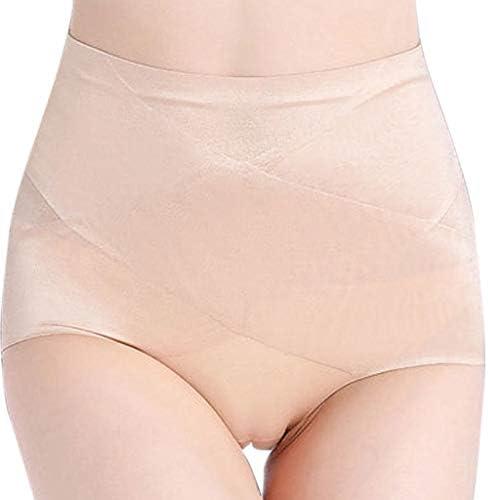 SLIMBELLE Mutande Contenitive Donna Vita Alta Post Parto Intimo Modellante Shapewear Slip