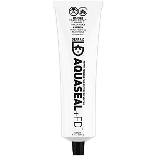 Aquaseal Repair Adhesive, 8-Ounce