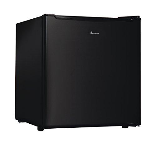 BUNN AMA17BK 1.7 cu ft Refrigerator, Black