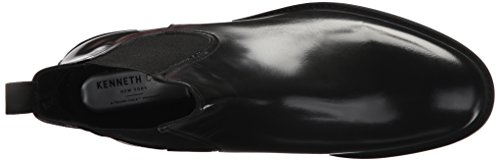 Kenneth Cole New York Mens Design 10625 Chelsea Boot Black d5Uaas