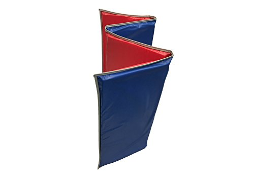 KinderMat 1 inch and 1.5 inch Basic Rest Mat 4 Section