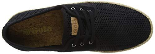 Nero Bbk Gola Sneaker Uomo Slipway Black tqxP8zwgS